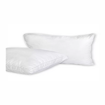 In 2 Linen King Size Microfibre Pillow