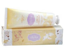 Lilly's Wish Lime & Coconut Hand & Nail Cream