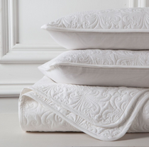 Gioia Casa Lisbon Cotton Coverlet Set