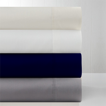 In 2 Linen 800TC Supima Cotton Mega King Bed 50cm Sheet Set