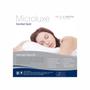 In 2 Linen 500gsm Microluxe Queen Bed Comfort Quilt | Warm