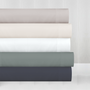 In 2 Linen 500TC Bamboo Cotton King Bed Sheet Set