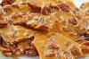 Texas Pecan Brittle Candy - TJ Texas Pecans