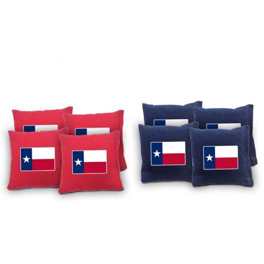 Flag Cornhole Bags