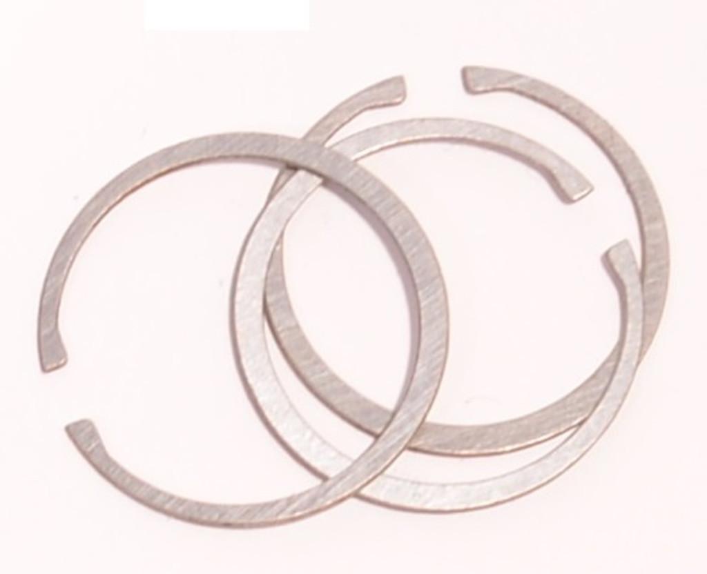 Bad News Piston Gas Ring Set, set of 3
