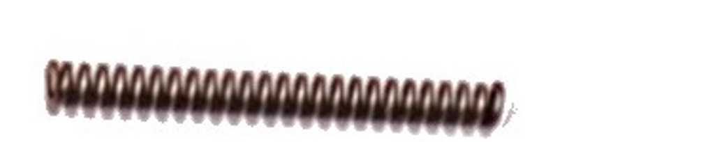 Pivot and Takedown Pin Spring, works in all Noreen Rifles