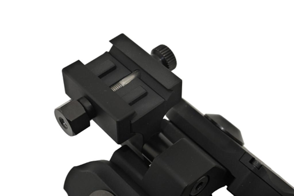 Accu-Tac LR-10 - Large Rifle Bipod