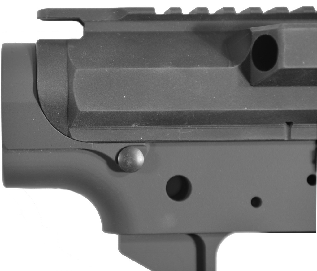 Gun Tec 308 Billet Upper Receiver