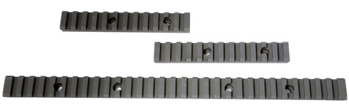 BN36 and BN308 Round Tube Forearm Rail Kit, will not fit newer hex style forearm
