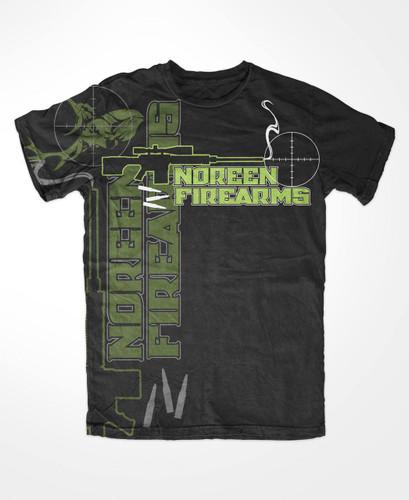 Noreen Firearms Ultra Soft T-Shirt