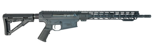 "Noreen BN36X3 Carbine- X with 16"" Barrel 30-06, right"