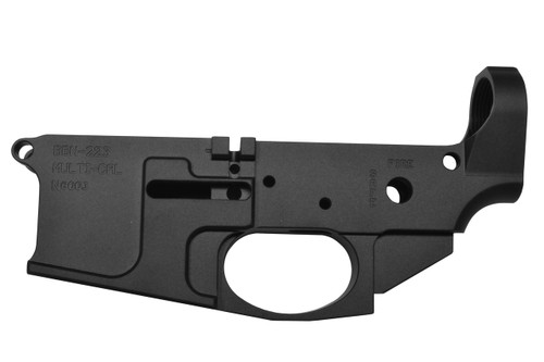 223 Multi-cal Billet Lower Receiver (Blemished)