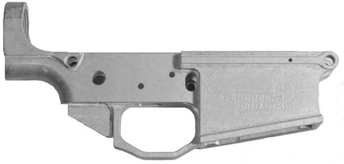 Noreen Billet 100% 308 Lower Receiver