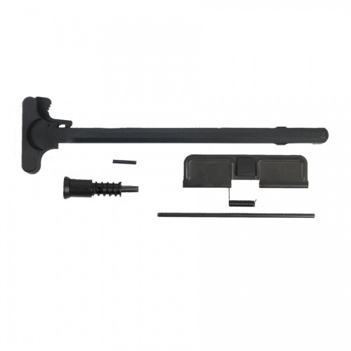 308 Upper Dust Cover,  Forward Assist, Charging Handle Kit