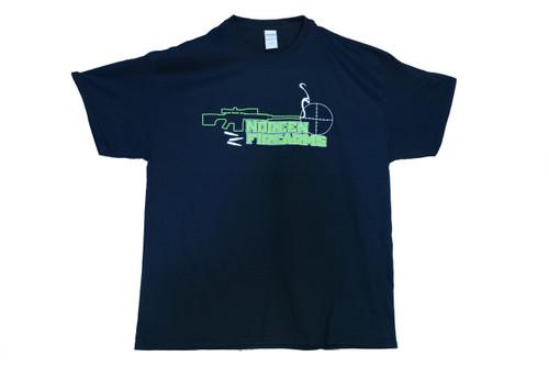 Noreen Firearms Logo T-shirt