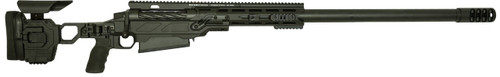 Noreen ELR Rifle