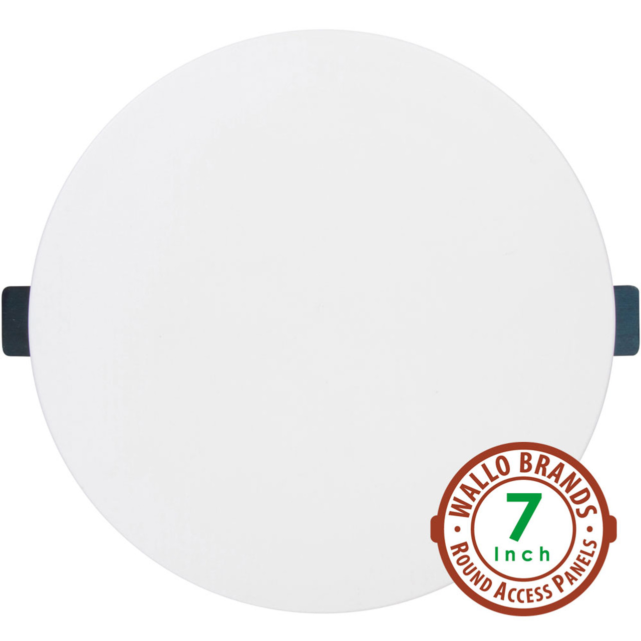 7 Round Access Panel For Drywall Ceilings And Walls