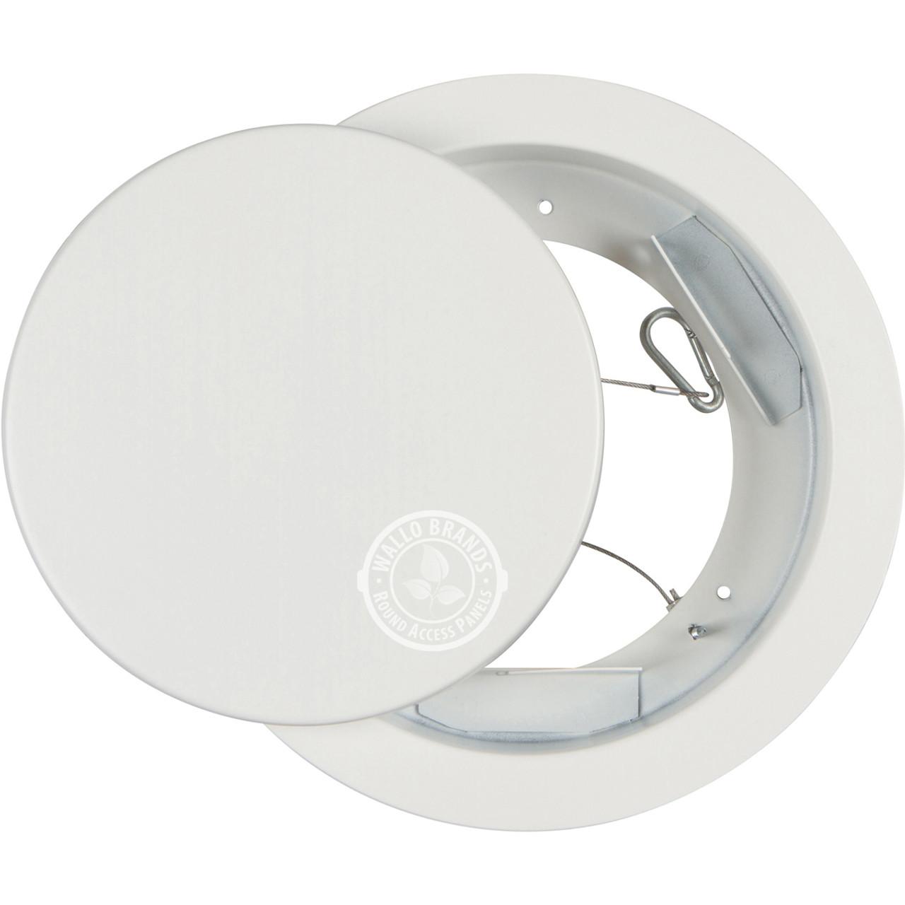 Round Aluminium Panel : Round ceiling access panels energywarden