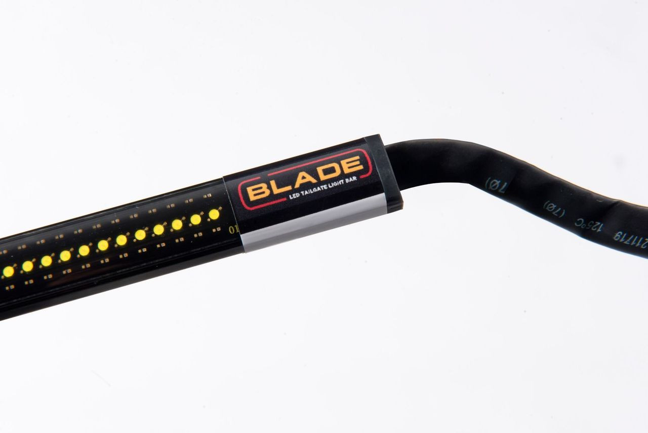 Putco red blade led light bar 60 4x4truckleds putco red blade led light bar 60 aloadofball Image collections