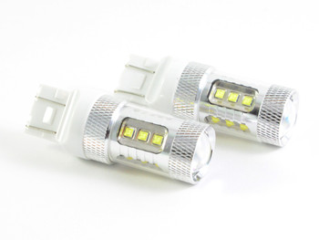CrystaLux Reverse LED Lights (7443) for Ford F-150 (2018)