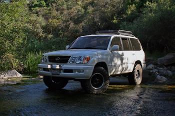 Baja Designs Universal Lighting License Plate Mount - AU/EU/US Plate