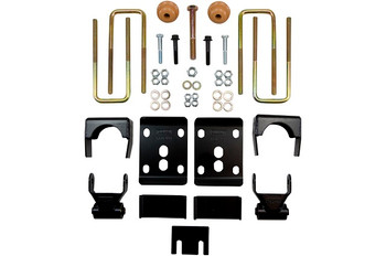 "Belltech Flip Kit: 2009-2013 Ford F150 Std Cab Short Bed Only 5.5"" Rear Drop"
