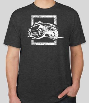 4x4TruckLEDs.com Tri-Blend T-Shirt