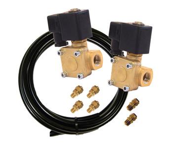 Kleinn Ultra BlastMaster Upgrade Kit 6890 for Model 730 Demon Train Horns