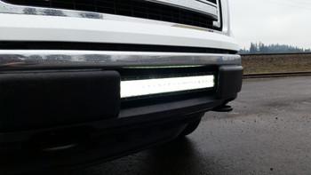 Rigid 2009-2014 Ford F-150 Center Bumper Mount