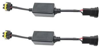 CANbus Anti-Flicker Resistor