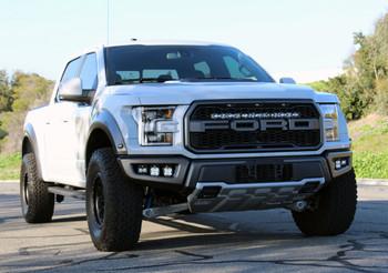 """Baja Designs Ford, Raptor 2017+ Fog Pocket Kit """"Unlimited"""""""