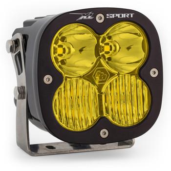 Baja Designs XL Sport, LED Driving/Combo, Amber