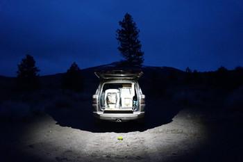 Baja Designs LED Dome Light w/Switch