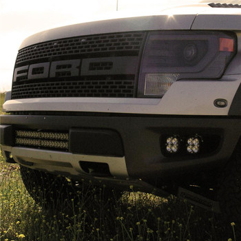 Baja Designs Ford Raptor (2010-2014) Fog Pocket Mount Kit