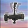IFA ~ Integrated Flash Arm