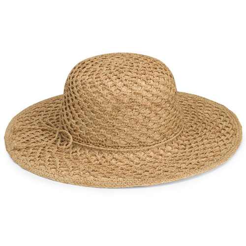 Womens Wallaroo Nina Sun Hat UPF50+