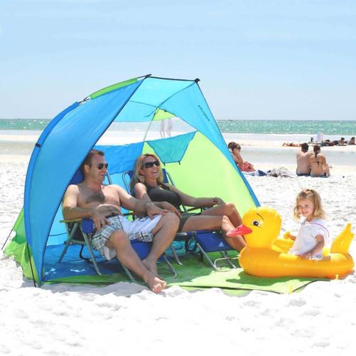 ABO Gear Aerodome upf50 beach tent