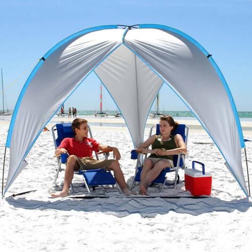 ABO Gear Junior Tripod upf50 beach tent