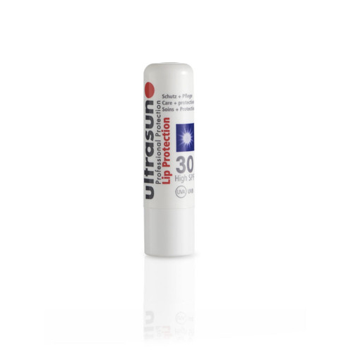 Ultrasun SPF30 lip protection