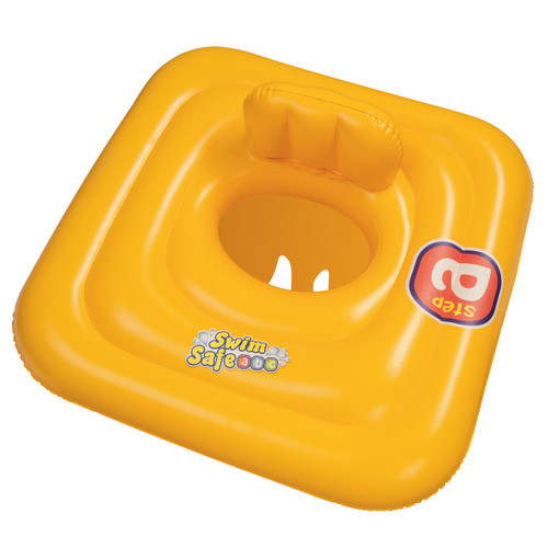 Bestway Step A inflatable baby swim support seat