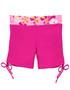 Girls Tuga 2-Piece UV Swim Set 'Surfer Girl' Misty Pink UPF50+