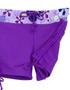 Tuga girls UV swim set surfer girl playtime swim rash vest swim shorts