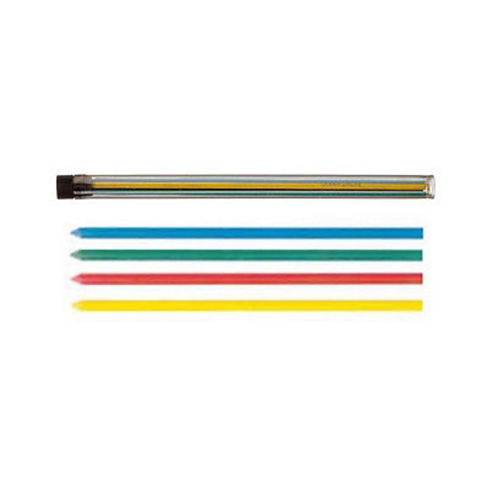 Caran d'Ache Ecridor 4 Color 2mm Lead Assortment