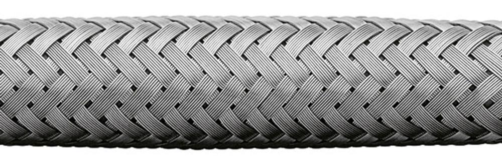 Porsche Design P3100 TecFlex Steel Rollerball Pen barrel detail