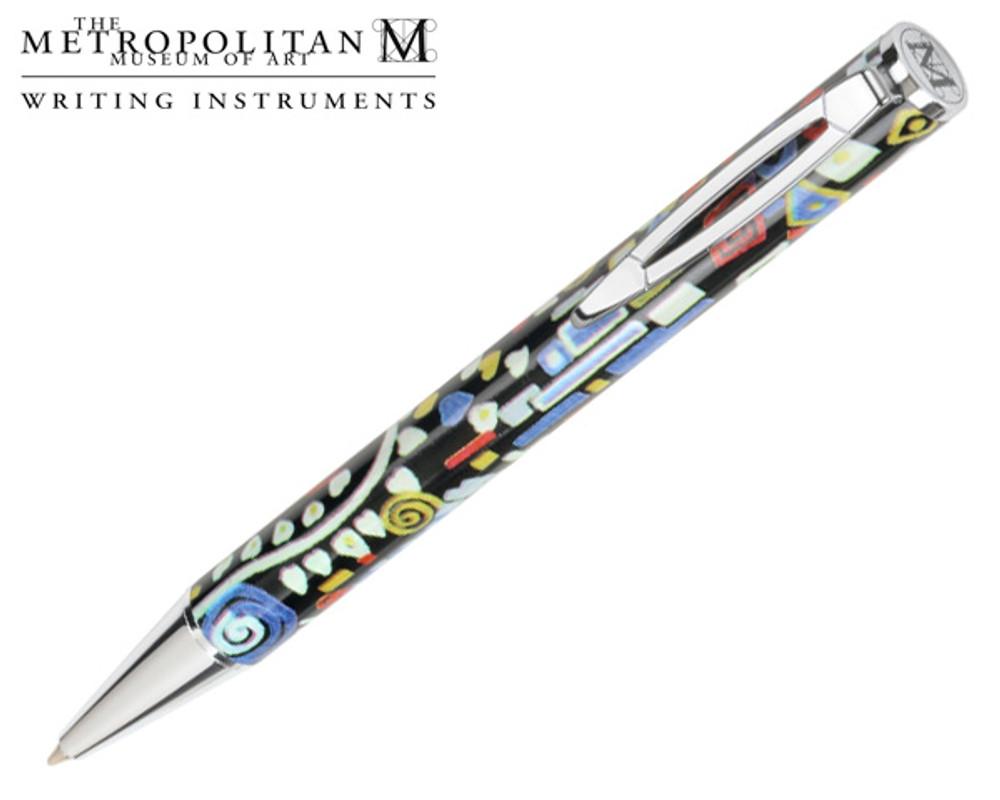 The Metropolitan Museum of Art Klimt Ballpoint Pen
