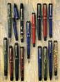 Montblanc pens c.1930-c.1935, page 263