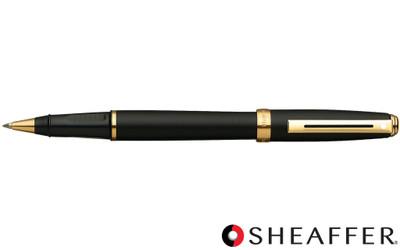 Sheaffer Prelude Black Matte G/T Rollerball Pen