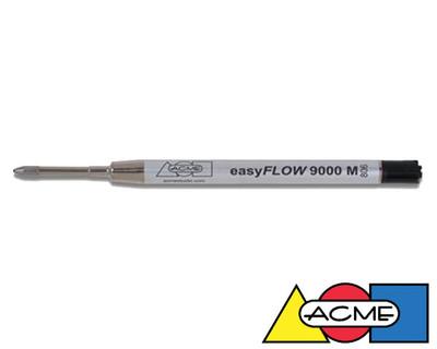 ACME Brand X Ballpoint Refill - Black