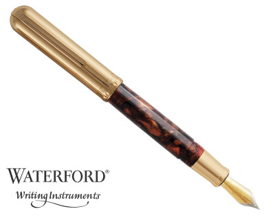 Waterford Beaumont Fountain Pen