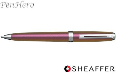Sheaffer Prelude Chameleon Radiant Pink N/T Ballpoint Pen